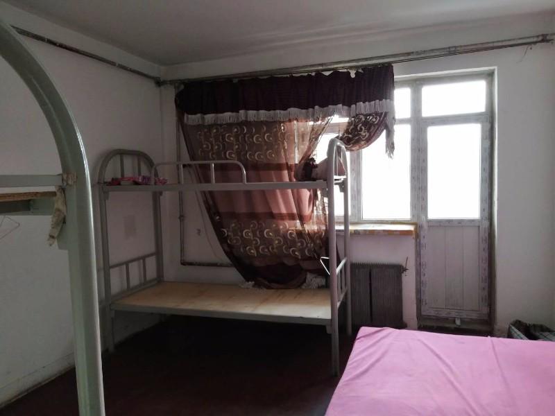 新华南路 南门马市小区 2室 2厅 60平米 整租