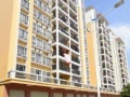 三河洲三期电梯高层2房2厅精装修带家私电器租2500元