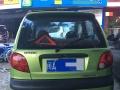 雪佛兰 乐驰 2006款 0.8 自动 舒适型私家一手代步车接送