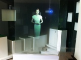 济南虚拟主持人互动设备厂家