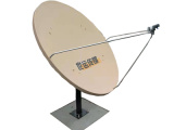 数字电视抗5G干扰双本振高频头工程天线滤波器加工厂