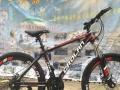 21速 24速高端山地车便宜买,适合骑行减肥,骑行锻炼的
