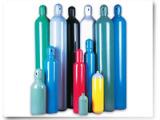 钢瓶,气体钢瓶,高压钢瓶 30MPA 10L,20L 8L