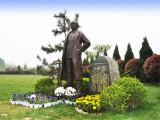鄭州滎陽邙山陵園,市民政局批復的大型正規合法永久性公墓