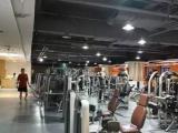 三八廣場福斯菲特健身4年健身卡便宜轉讓