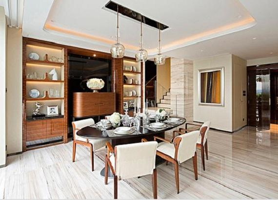 闵行区三房两厅装修设计公司