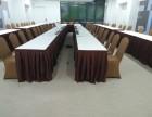 北京智诚会展会议发布会桌椅租赁 价优质量好摆放速度快