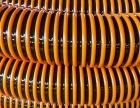 PVC塑筋喷砂管