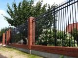 阳江铁艺护栏方管欧式别墅小区栏杆园林防护栅栏锌钢护栏厂家