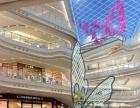 南阳商场装修项目有天霸设计支撑的话,期待值满分