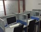 办公桌 椅子 电脑