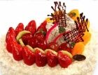 锦江区蛋糕店创意蛋糕个性蛋糕成都市区内免费配送
