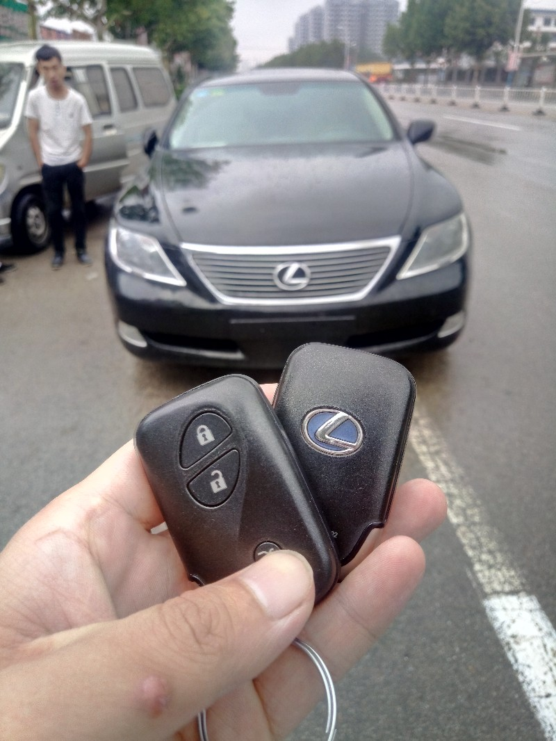 聊城匹配汽车钥匙遥控器 宝马奔驰奥迪大众等各种车型