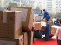 衢州顺达搬家公司,专业、正规的搬家团队 价格优