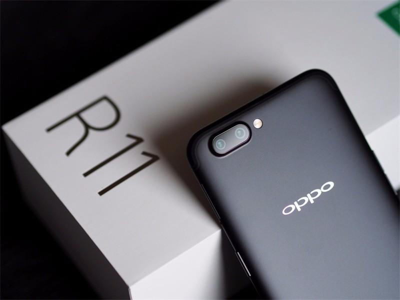 南通OPPO手机分期OPPOR11分期价格是多少