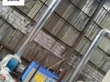 艾林臭氧光解净化器 橡胶厂异味处理净化设备 轮胎厂废气处理