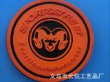厂价定制各种pvc皮标 箱包皮标 精美标牌皮标 滴塑软胶皮标