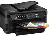 济南爱普生打印机专卖 彩色喷墨打印机销售 售后保障