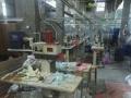 7万转让出租1条龙鞋厂(或单卖设备)