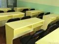 办公家具厂家办公卡位电脑桌生学课桌椅培训桌折叠桌