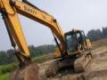 三一重工 其它三一重工型号 挖掘机         (自己的三一