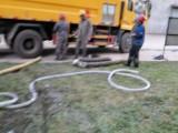 淄博市政下水道清淤,市政管道疏通,污水池清理