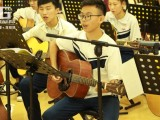 成都龍泉架子鼓-吉他暑假培訓