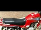 铃木砖豹125摩托车面议
