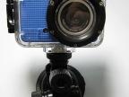 批发1080P高清防水广角WIFI运动摄像机1200W相机自行车DV潜水航拍