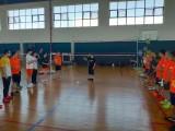 羽毛球教练培训上海羽毛球教练培训上海羽毛球国职教练培训