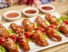 吉客仁川韩式炸鸡市场优势