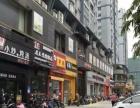 青秀万达广场对面路口位置 无转让商铺招租