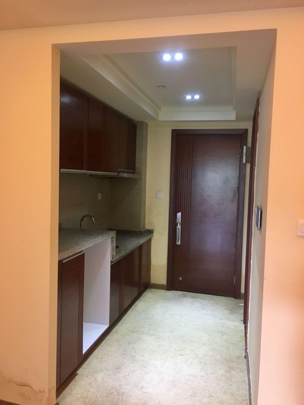 碧桂园十里银滩 35万 1室1厅1卫 精装修低价出售,房