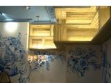 上海手绘墙-墙体彩绘-电视背景墙-沙发背景墙