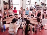 邛崃国际钢管舞班 邛崃爵士舞教练零基础培训班