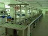 江苏科晶回收拆除二手涂装线 流水线 自动生产线