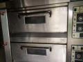 恒宇30打蛋器,红凌三层燃气烤箱