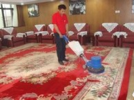 重庆地毯清洗 南坪办公室地毯清洗
