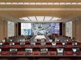 指挥中心大屏幕交互系统设计方案