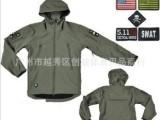 TAD鲨鱼皮潜行者软壳V4.0第四代冲锋衣质量保证