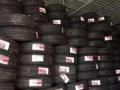 批发二手轮胎轮毅长期物流发货北京可安装外地可发货