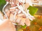椰语江南火锅,引起了很多人的关注风靡一时