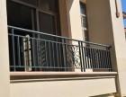铁艺大门翻新)上海松江护栏围栏阳台除锈打磨翻新刷漆