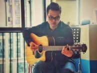重庆茶园专注吉他培训机构(可免费体验)