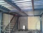 廊坊市搭建钢结构隔层搭建阁楼做室内加建楼板加建二层