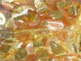 供应烫金珍珠纱,玻璃纱,欧根纱,雪纱等薄纱面料