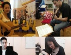 【乐器培训万千,骆驼和声领先】和声琴行专业培训吉他