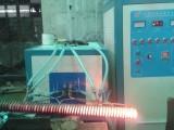 六安永达中频锻造炉与金属加热成型透热炉的应用行业