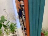 房山良乡窗帘定做向阳附近窗帘定做顺通布艺