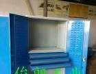 西安大型钢制工具柜,俊朗JL-209核电工具柜双门